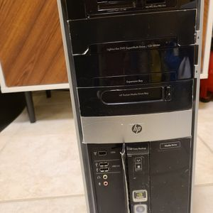 Hp Desktop for Sale in Queens, NY
