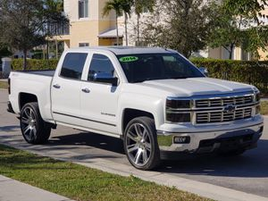 2014 CHEVY SILVERADO 1500 Z71 Package!!!!! for Sale in Ives Estates, FL