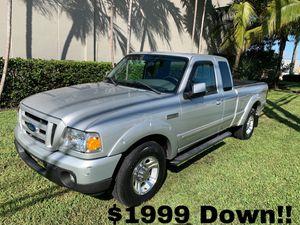 2011 Ford Ranger for Sale in Miami, FL