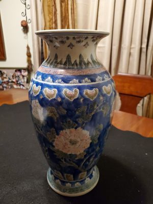 Hand painted Vase for Sale in Norfolk, VA