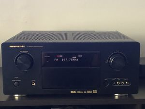 Marantz Receiver for Sale in Lake Worth, FL