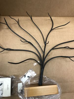 Wrought iron longaberger tree for Sale in Pembroke Pines, FL