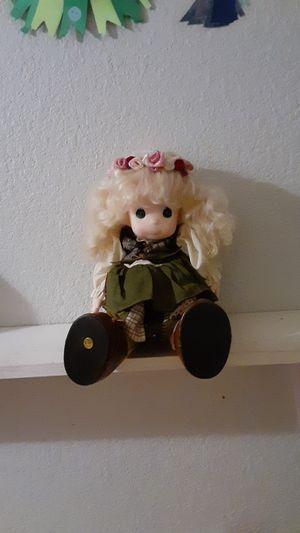 Precious Moments Hippie Doll for Sale in Aurora, CO