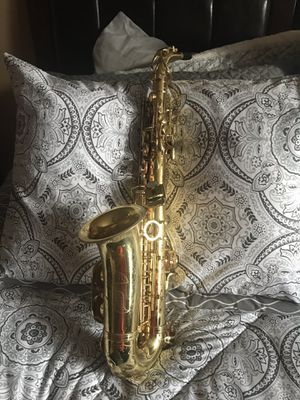 Alto saxophone for Sale in Kennewick, WA