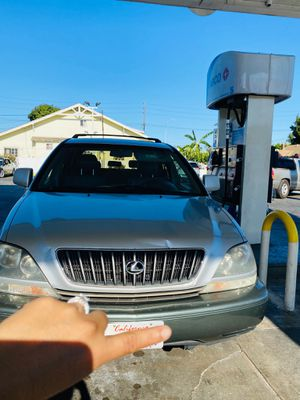2000 lexus RX 300 for Sale in Los Angeles, CA