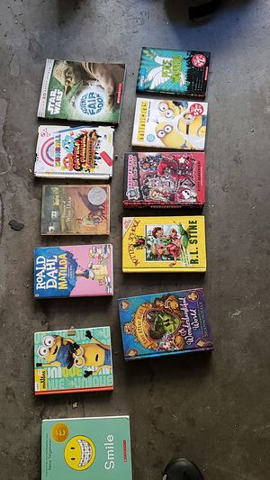Brand new books for Sale in La Habra, CA