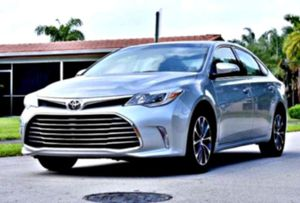 THE BEST PRICED 2O13 Toyota Avalon XLE 3.5 for Sale in Harbert, MI