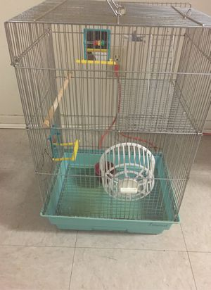 Bird cage for Sale in Whittier, CA