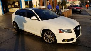 Audi A3 RS3 2.0T for Sale in Rutherfordton, NC