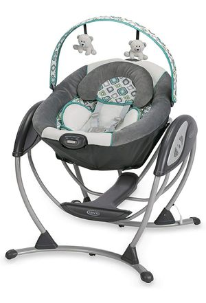 Graco Glider LX Baby Swing -Affinia for Sale in Henderson, NV
