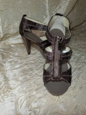 Michael Kors Snake Berkeley Sandals (size 8) for Sale in CTY OF CMMRCE, CA