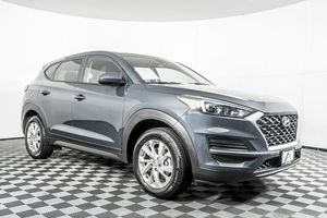 2019 Hyundai Tucson for Sale in Puyallup, WA