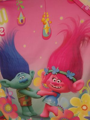 Trolls room decorations 💙 for Sale in Everett, WA