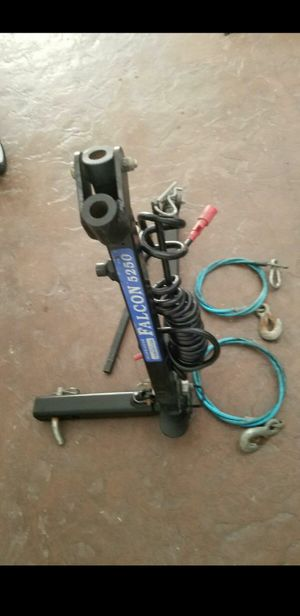 RV TOW HITCH for Sale in Las Vegas, NV