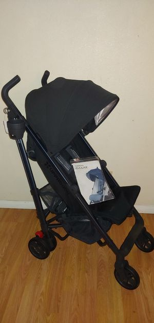 Uppababy G luxe NEW for Sale in San Diego, CA