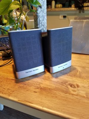 Harmen kardon speakers for Sale in Apex, NC