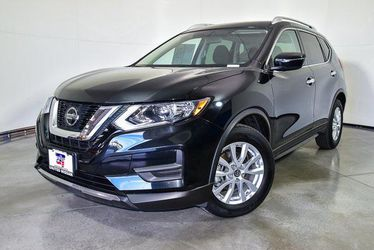 2020 Nissan Rogue for Sale in Las Vegas,  NV