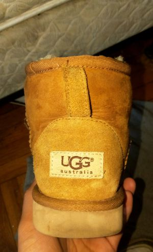 UGGs size 4 for Sale in Silver Spring, MD