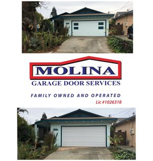 Garage doors for Sale in Hayward, CA