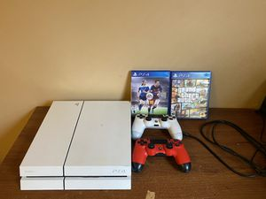 PS4 Destiny Edition for Sale in Sterling Heights, MI