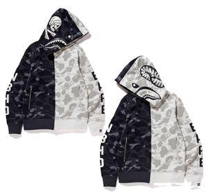 Bape x Neighborhood zip up hoodie for Sale in Buffalo, NY
