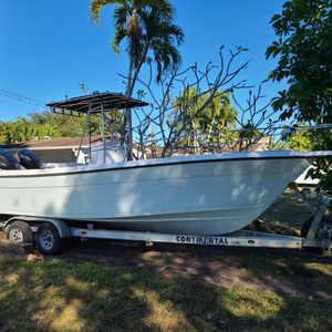 27ft Blue Water for Sale in Fort Lauderdale, FL
