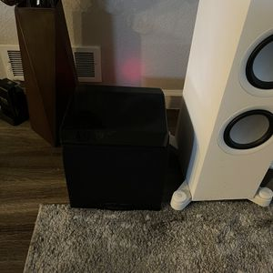 Sub Woofer Definitive Technology Sc2000 for Sale in Santa Clara, CA