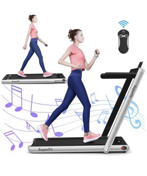 🔥Brand new and Limited offer!25-HP Folding Walking Jogging Machine Electric Motorized Treadmill for Home for Sale in Las Vegas, NV