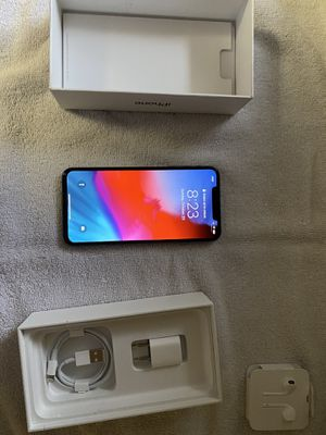 iPhone XS Max 256 GB for Sale in Norwood, PA