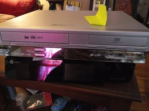 Lite on dvd record from vhs. Cash only! Pu Matawan for Sale in Matawan, NJ