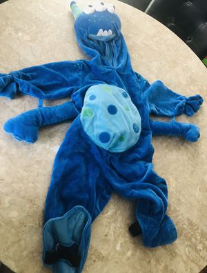 Koala Kids Monster Halloween Costume for Sale in Inglewood, CA