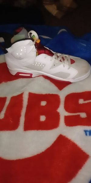 Air Jordan 6 Retro for Sale in Chicago, IL