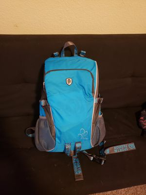 Large camera backpack for Sale in Bartlett, TN
