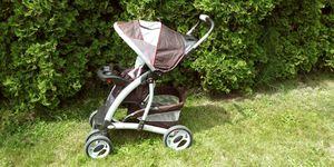 Graco Stroller w/ Rain Cover for Sale in Ferndale, WA