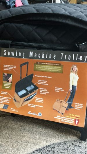 Sewing Machine Trolley for Sale in Fairfax, VA