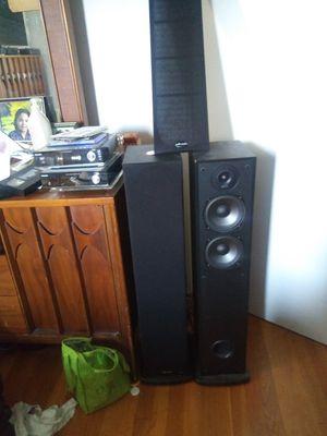 Polk audio for Sale in Watertown, MA
