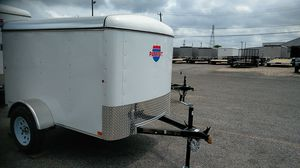 New 5x8 Cargo Trailer for Sale in Houston, TX