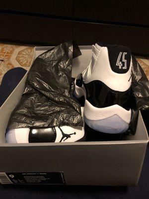 Jordan concord 11s for Sale in Key Biscayne, FL