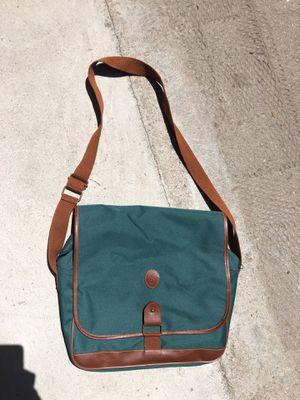 Vintage Ralph Lauren polo messenger bag for Sale in Baldwin Park, CA