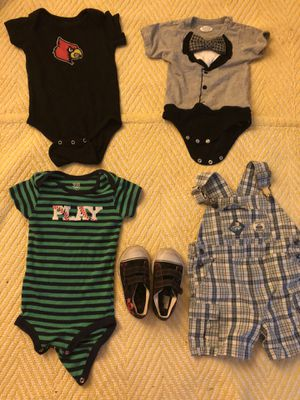 Toddler Boy Clothes (12M) for Sale in Washington, DC
