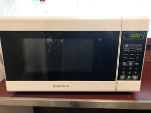 Microwave Oven, Insignia for Sale in Berkeley, CA