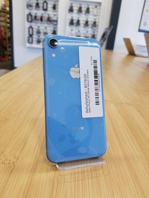 iPhone XR 256GB Verizon Unlocked for Sale in Brentwood, MO