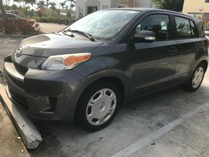 TOYOTA SCION XD 2008 for Sale in West Palm Beach, FL
