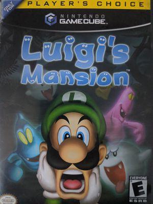 Luigi's Mansion for Sale in Santa Ana, CA