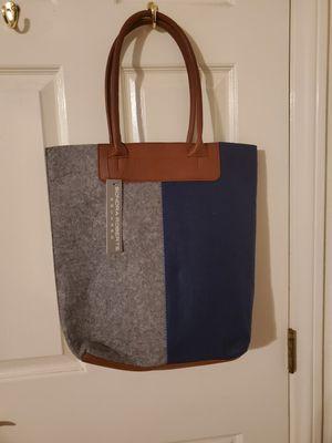 Brand New Never Used Tag still on Cute Sondra Robert's Squared Multi Color Handbag Purse for Sale in Las Vegas, NV