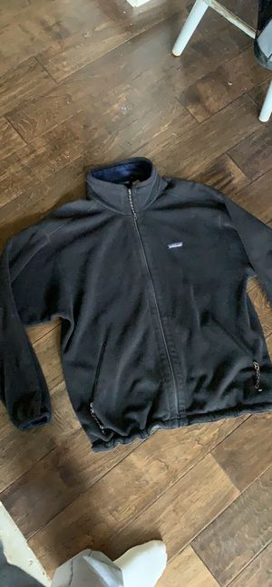 Patagonia men sweater Large for Sale in Fresno, CA