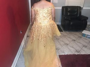 Prom or wedding dress for Sale in Miami, FL