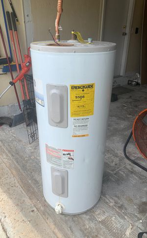 GE Water Heater for Sale in Miami Lakes, FL