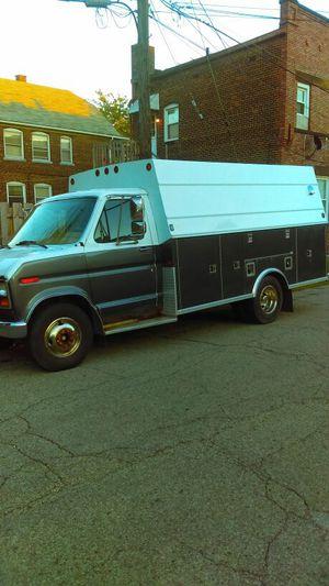 Truck/van 4 $ale for Sale in Garfield Heights, OH