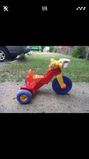 Little bike for kids for Sale in Dearborn, MI